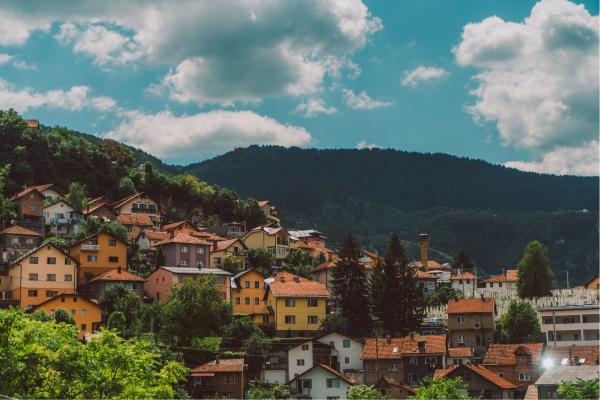 Тур в Боснию и Герцеговину
