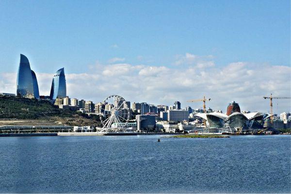 Тур в Азербайджан