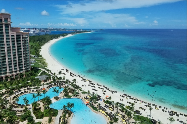 Купить тур на Багамы