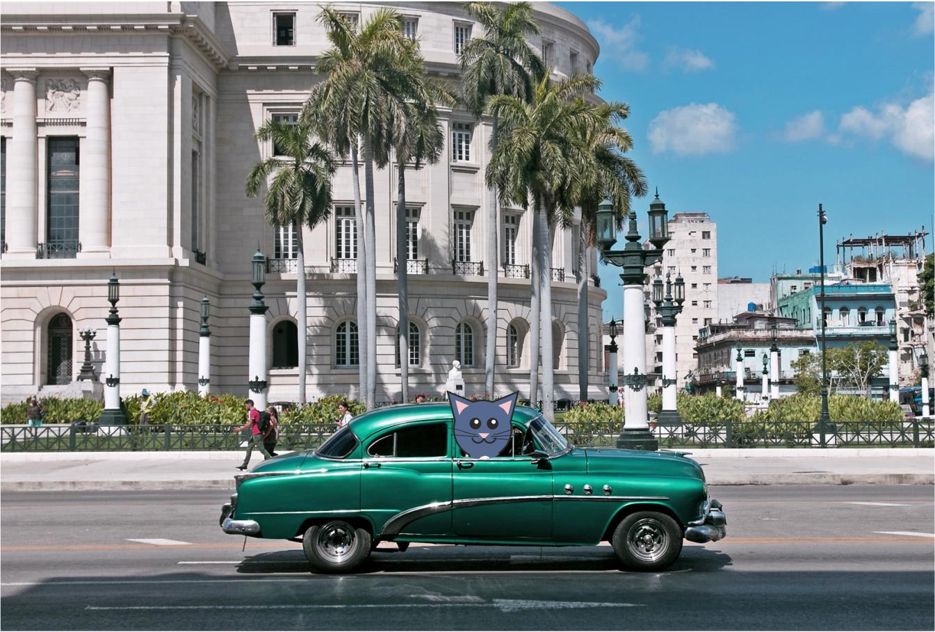 Купить тур на Кубу