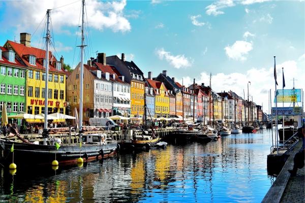 Тур в Данию
