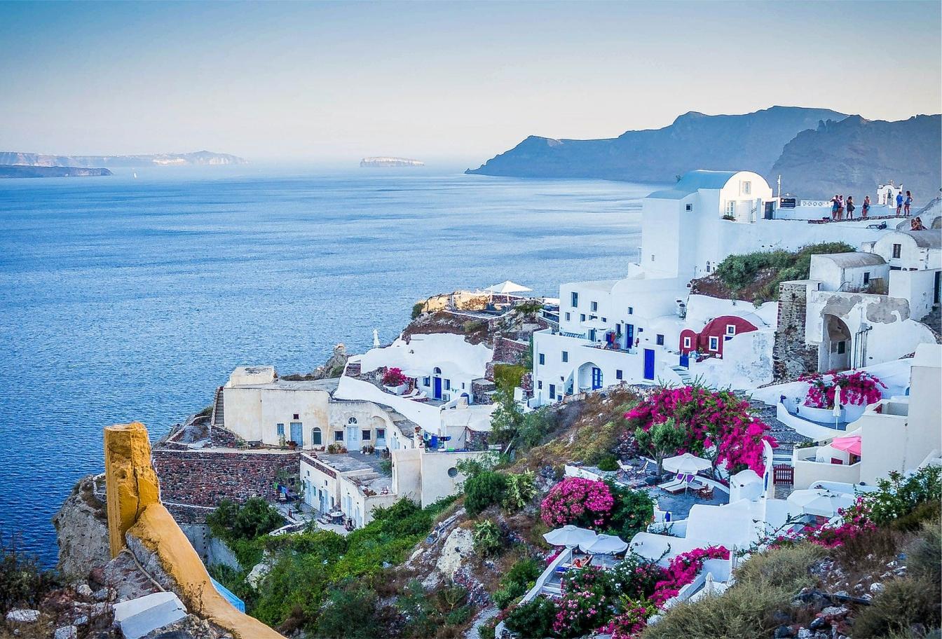 Тур в Грецию