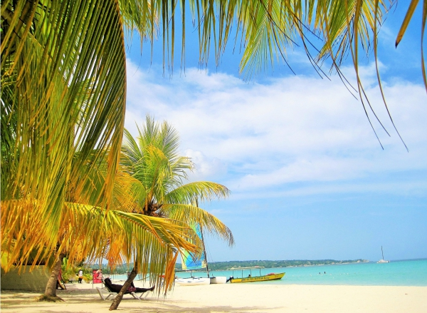 Купить тур на Ямайку