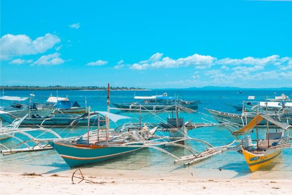 Купить тур на Филиппины
