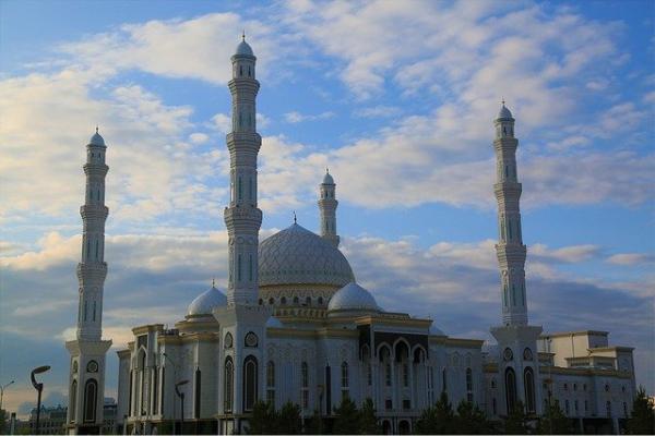 Горящий тур в Казахстан