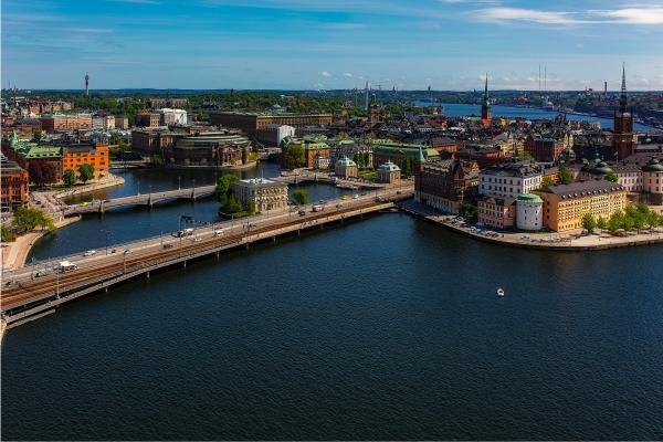 Тур в Швецию