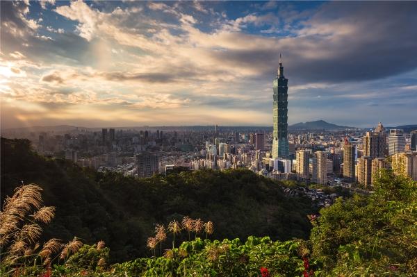 Тур в Тайвань