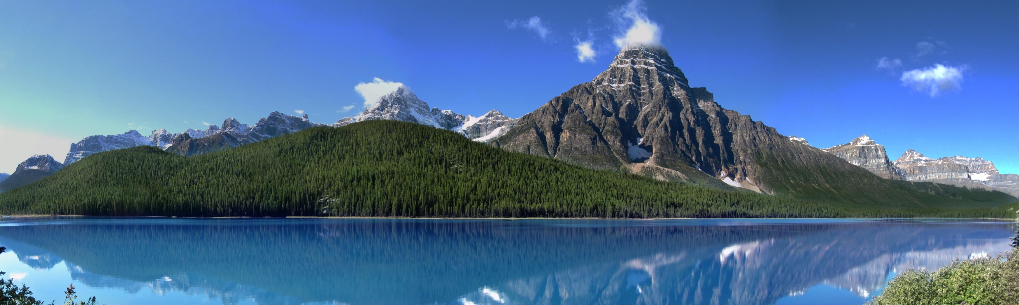 Отдых в Канаде