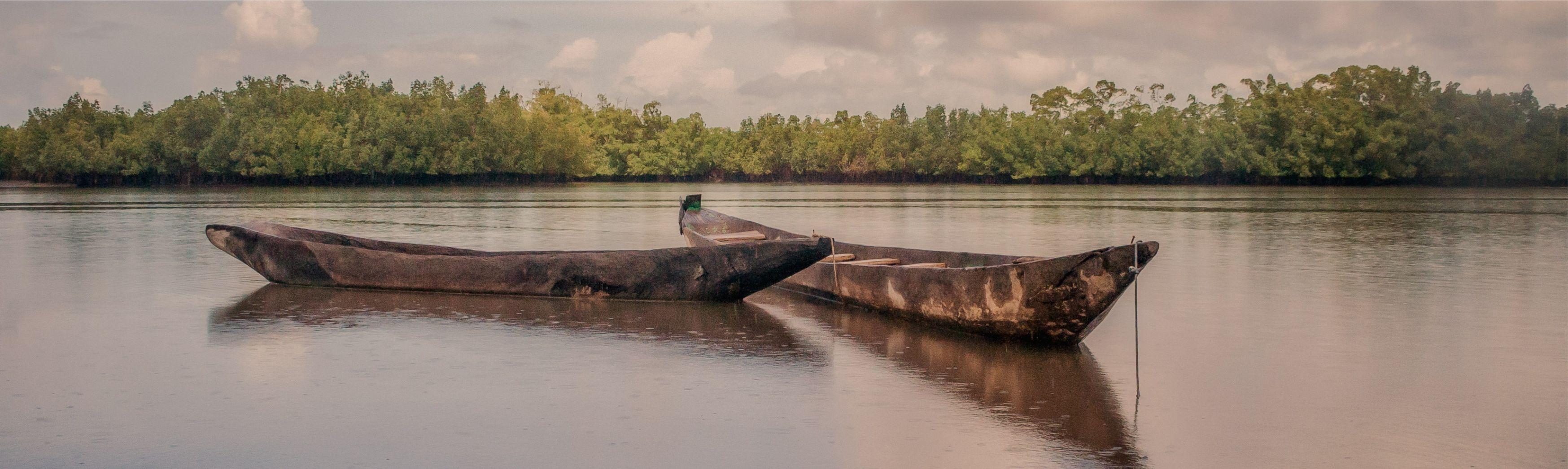 Отдых в Гамбии