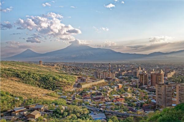 Купить тур в Армению Тут Тур