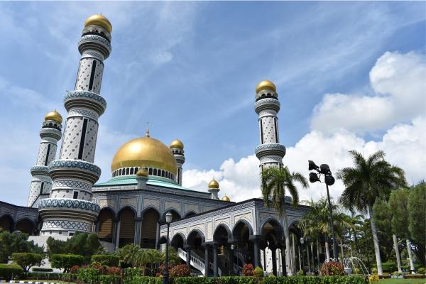 Тур в Бруней