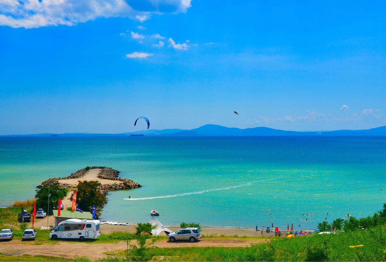 Тур в Болгарию