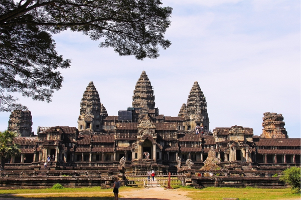 Купить тур в Камбоджу Тут Тур
