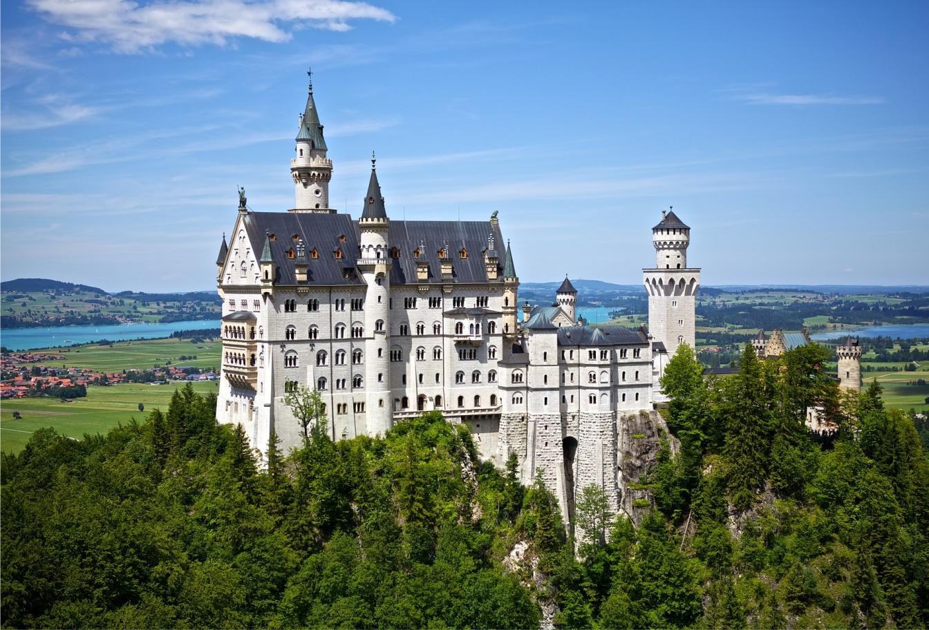 Купить тур в Германию Тут Тур