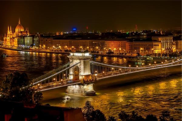 Купить тур в Венгрию Тут Тур