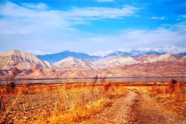 Купить тур в Киргизию Тут Тур