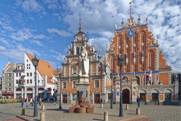 Купить тур в Латвию Тут Тур