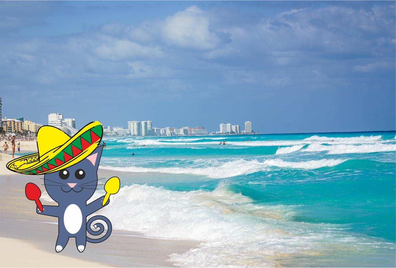 Купить тур в Мексику Тут Тур