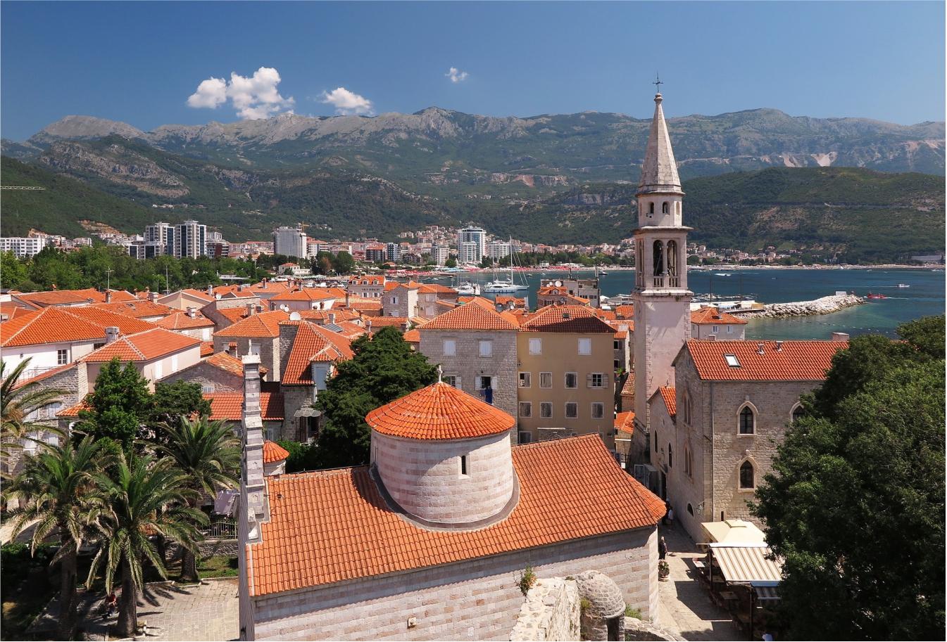 Купить тур в Черногорию Тут Тур