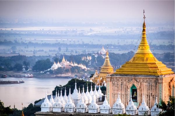 Купить тур в Мьянму Тут Тур