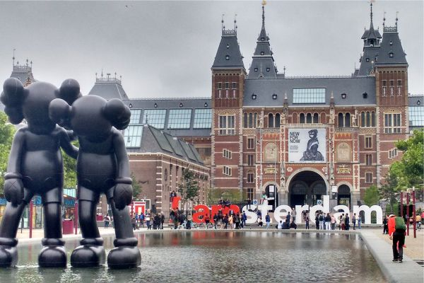 Купить тур в Нидерланды Тут Тур