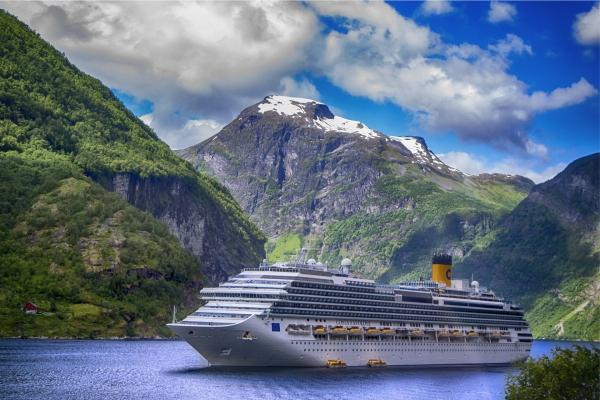 Купить тур в Норвегию Тут Тур