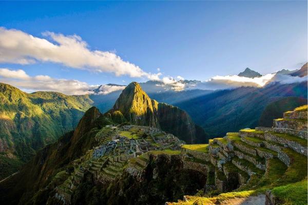 Купить тур в Перу Тут Тур