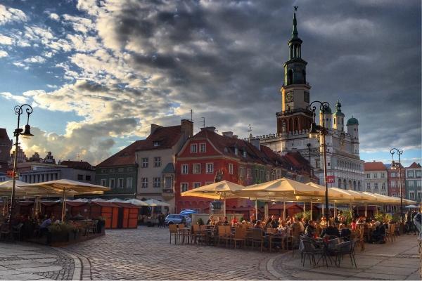 Купить тур в Польшу Тут Тур