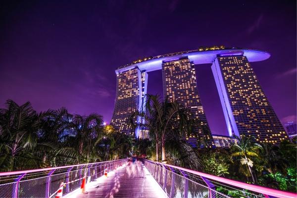 Купить тур в Сингапур Тут Тур