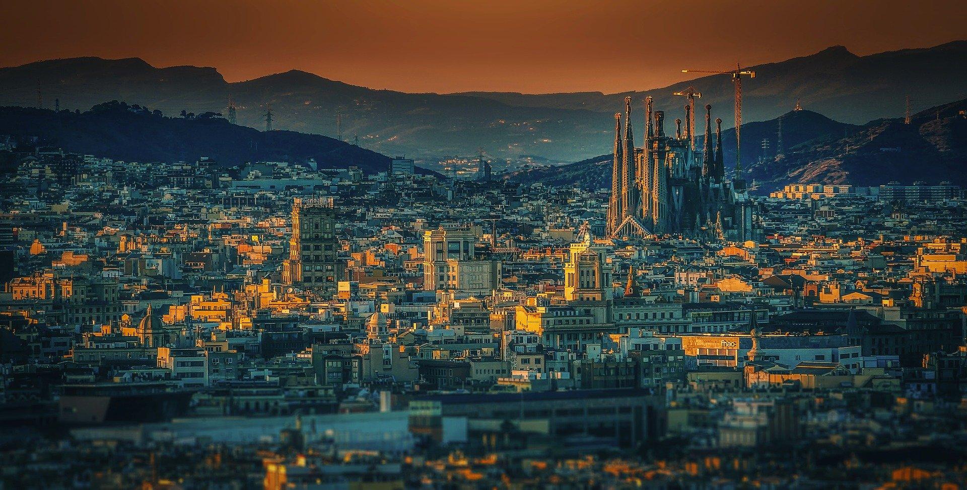Слетать в Испанию на Новый Год