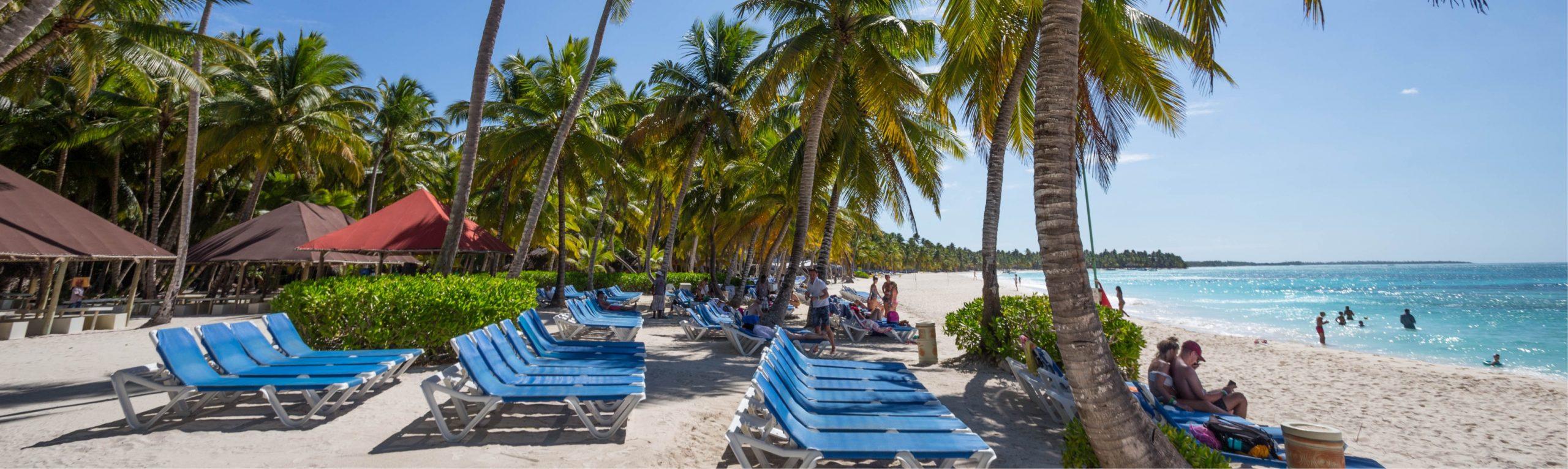 Новогодние туры в Доминикану