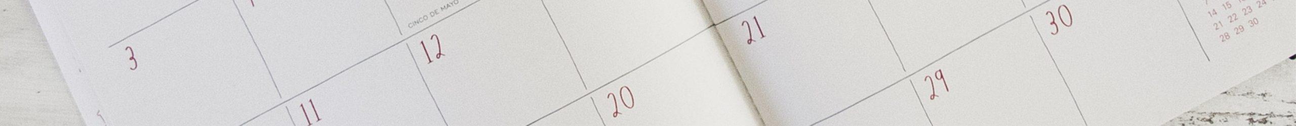 Календарь низких цен на туры