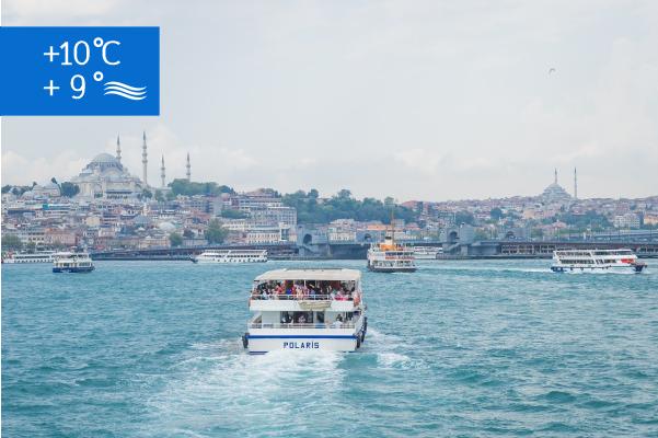 Новогодние туры в Турцию