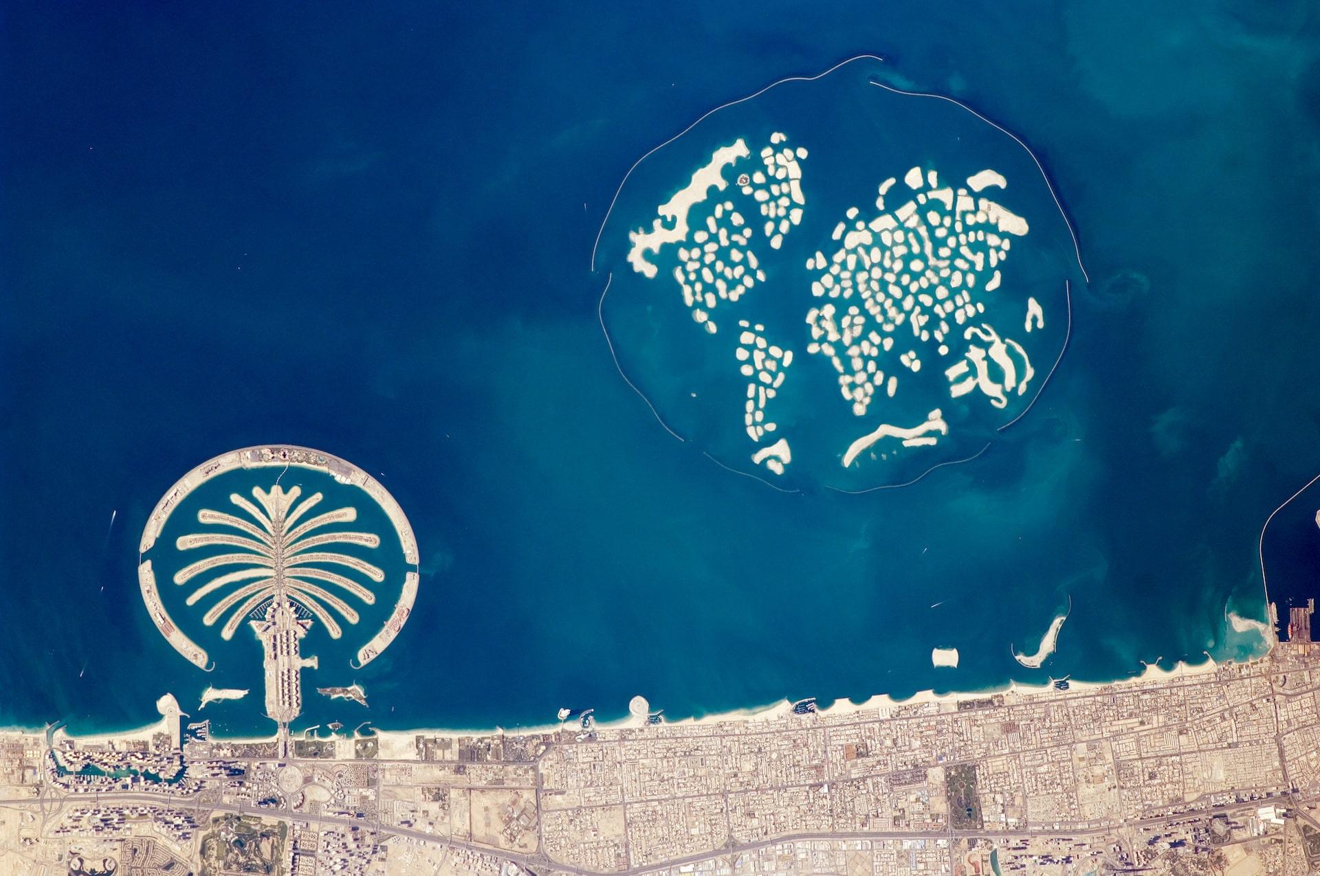 архипелаг Мировые Острова