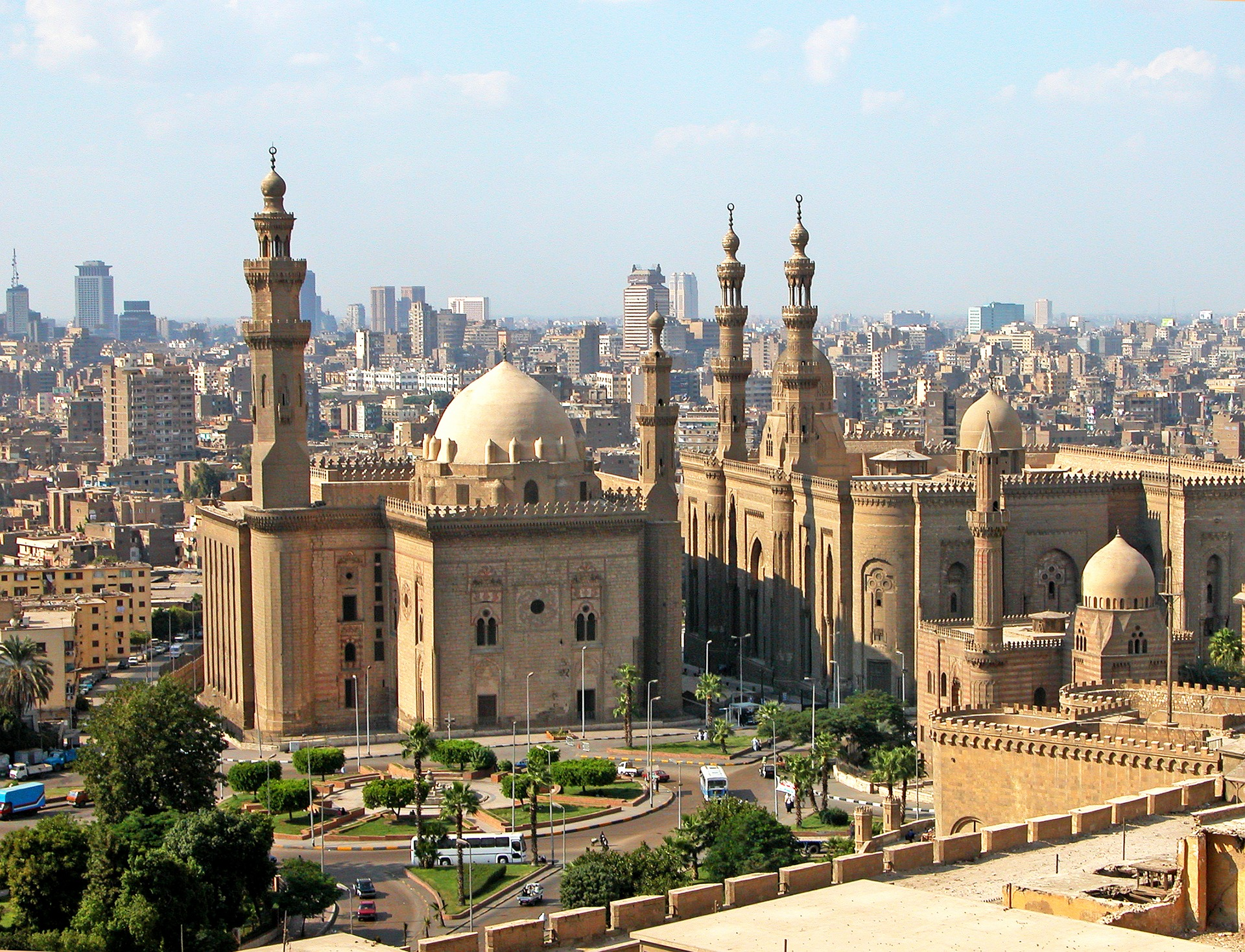 Мечеть Аль-Сахаба