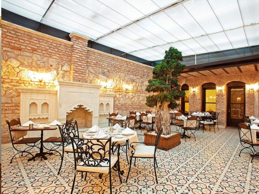 Celine Hotel - Ottoman Mansion 3*