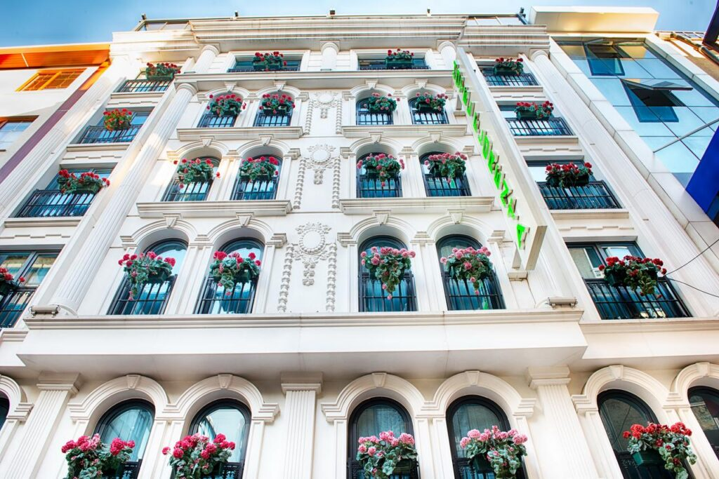 Florenta Hotel 3*