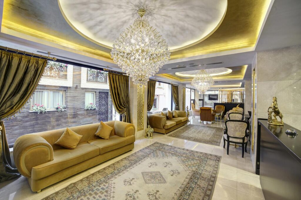 Great Fortune Hotel & Spa 4*