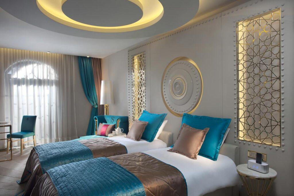 Sura Design Hotel & Suites 4*