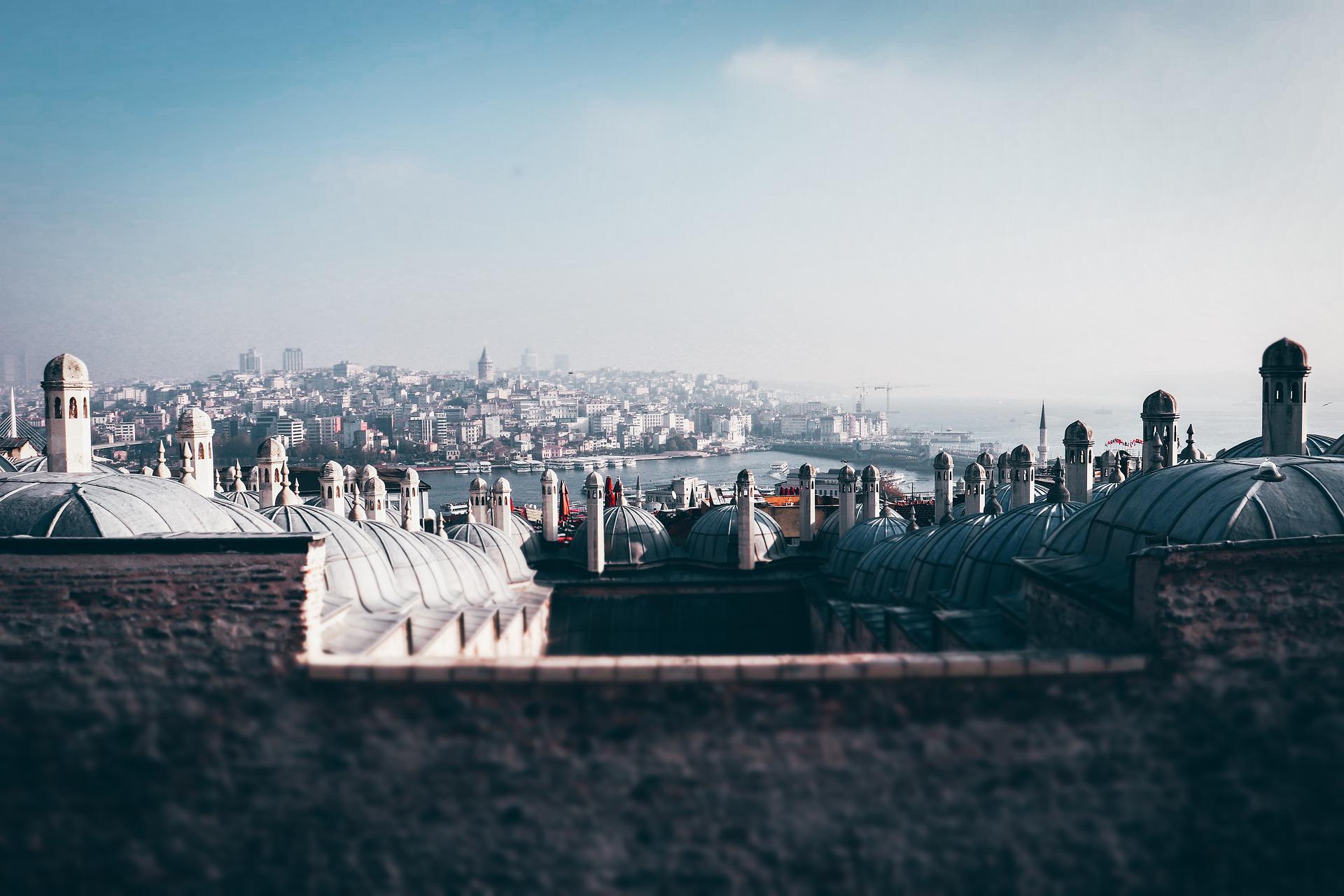 Туры в Турцию в январе