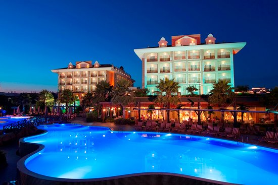 Adalya Resort & Spa 5*