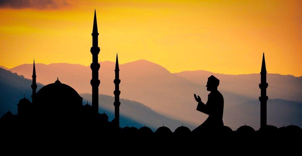 Рамадан в Турции