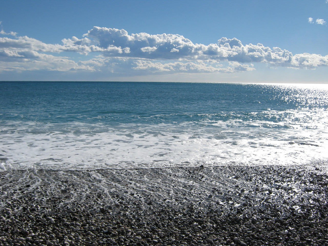 Пляж Коньяалты (Анталья)