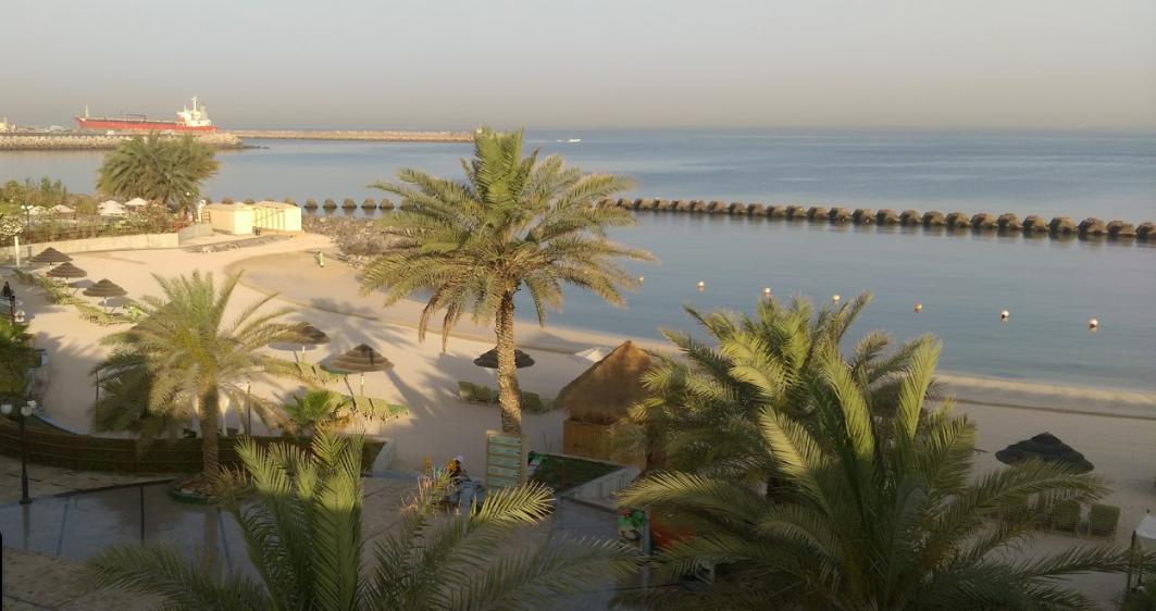 Al-Corniche Beach