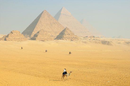 Египет открывается в июле