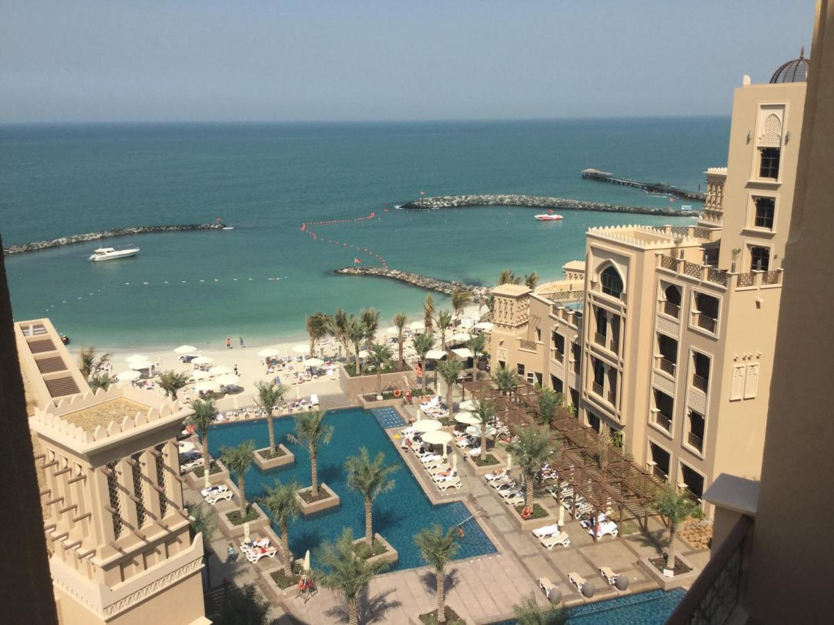 Sheraton Sharjah Beach