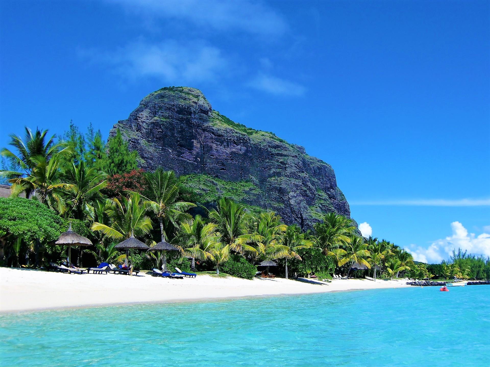 Правила въезда на Маврикий