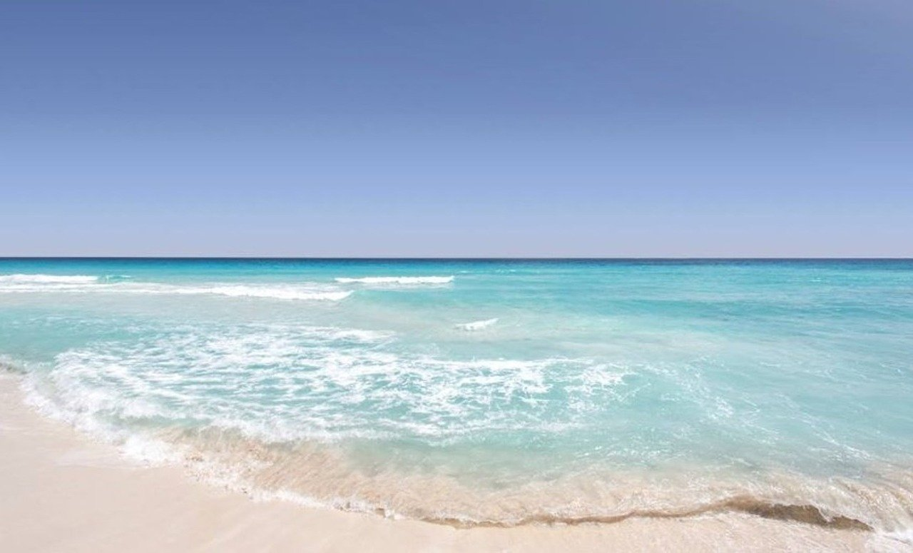 Пляж Марома