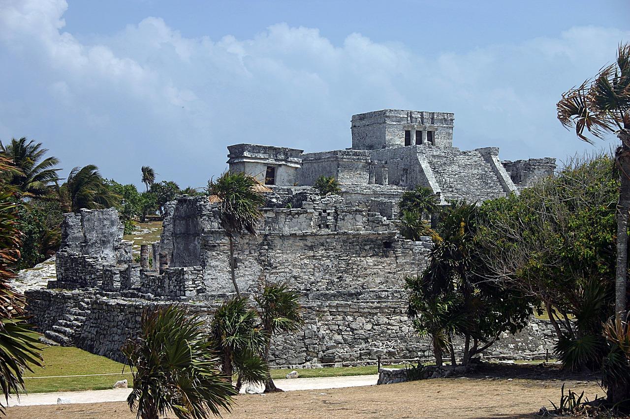 Крепость Тулум