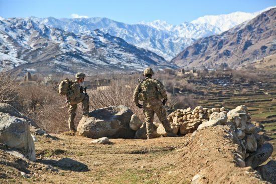 Смена власти в Афганистане может повлиять на туризм